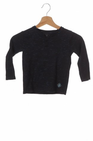 Dětská halenka  Tom Tailor, Velikost 18-24m/ 86-98 cm, Barva Modrá, 80% bavlna, 20% polyester, Cena  134,00Kč