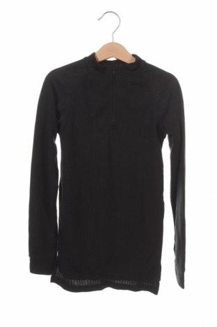 Детска блуза Trespass, Размер 6-7y/ 122-128 см, Цвят Черен, Полиестер, Цена 11,00лв.