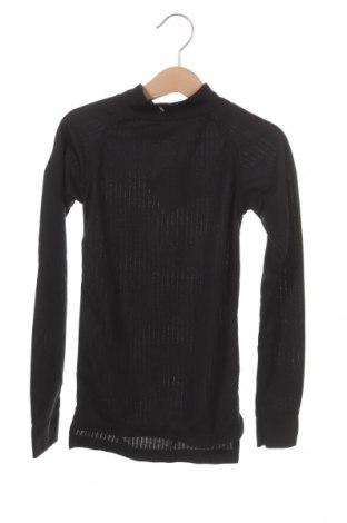 Dětská halenka  Trespass, Velikost 4-5y/ 110-116 cm, Barva Černá, Polyester, Cena  134,00Kč