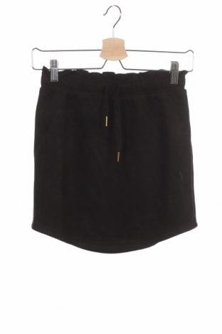 Παιδική φούστα Sofie Schnoor, Μέγεθος 10-11y/ 146-152 εκ., Χρώμα Μαύρο, 90% πολυεστέρας, 10% ελαστάνη, Τιμή 25,46€