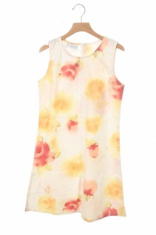 Детска рокля Pierre Cardin, Размер 11-12y/ 152-158 см, Цвят Жълт, 96% памук, 4% еластан, Цена 12,92лв.