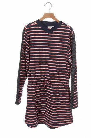 Παιδικό φόρεμα Tom Tailor, Μέγεθος 10-11y/ 146-152 εκ., Χρώμα Πολύχρωμο, 80% βαμβάκι, 15% πολυεστέρας, 5% ελαστάνη, Τιμή 10,13€