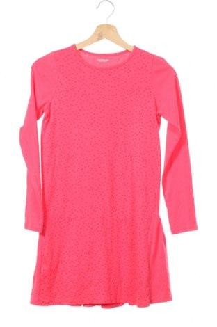 Παιδικό φόρεμα Vertbaudet, Μέγεθος 10-11y/ 146-152 εκ., Χρώμα Ρόζ , Βαμβάκι, Τιμή 4,09€