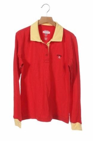 Παιδική μπλούζα αθλητική Antigua, Μέγεθος 12-13y/ 158-164 εκ., Χρώμα Κόκκινο, Τιμή 5,45€