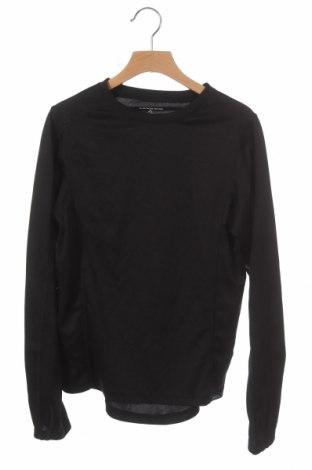 Παιδική μπλούζα αθλητική Lands' End, Μέγεθος 10-11y/ 146-152 εκ., Χρώμα Μαύρο, Πολυεστέρας, Τιμή 5,45€