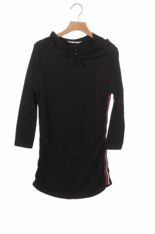 Dětská tunika  Urban Kids, Velikost 14-15y/ 168-170 cm, Barva Černá, 95% polyester, 5% elastan, Cena  190,00Kč