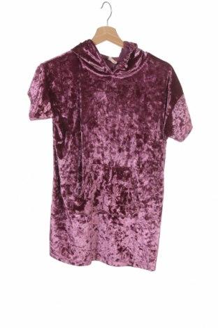 Dětská tunika  Zara, Velikost 11-12y/ 152-158 cm, Barva Růžová, Cena  351,00Kč