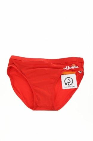 Детски бански Ellesse, Размер 12-13y/ 158-164 см, Цвят Червен, 85% полиамид, 15% еластан, Цена 24,00лв.