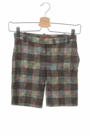Παιδικό κοντό παντελόνι Missoni, Μέγεθος 7-8y/ 128-134 εκ., Χρώμα Πολύχρωμο, 35%ακρυλικό, 33% πολυεστέρας, 29% μαλλί, 3% πολυαμίδη, Τιμή 28,95€