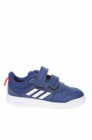 Dětské boty  Adidas, Velikost 22, Barva Modrá, Eko kůže, textile , Cena  646,00Kč