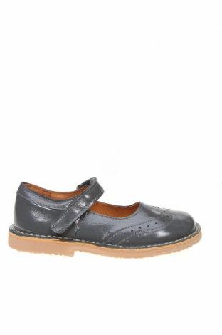 Детски обувки Billowy, Размер 31, Цвят Сив, Естествена кожа, Цена 29,23лв.