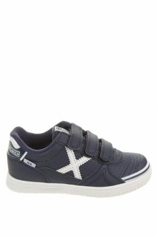 Παιδικά παπούτσια Munich, Μέγεθος 29, Χρώμα Μπλέ, Κλωστοϋφαντουργικά προϊόντα, Τιμή 23,72€