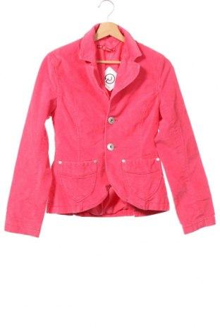 Παιδικό σακάκι Phink Industries, Μέγεθος 15-18y/ 170-176 εκ., Χρώμα Ρόζ , 97% βαμβάκι, 3% ελαστάνη, Τιμή 5,23€