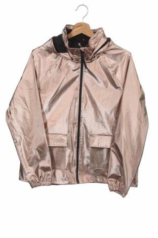 Детско яке H&M, Размер 12-13y/ 158-164 см, Цвят Розов, Полиестер, Цена 28,80лв.