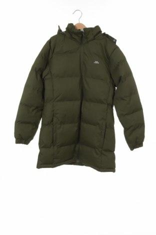 Παιδικό μπουφάν Trespass, Μέγεθος 10-11y/ 146-152 εκ., Χρώμα Πράσινο, Πολυεστέρας, Τιμή 23,31€