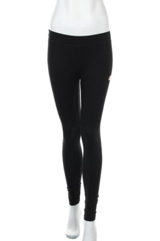 Дамски клин Ellesse, Размер M, Цвят Черен, 95% памук, 5% еластан, Цена 36,75лв.