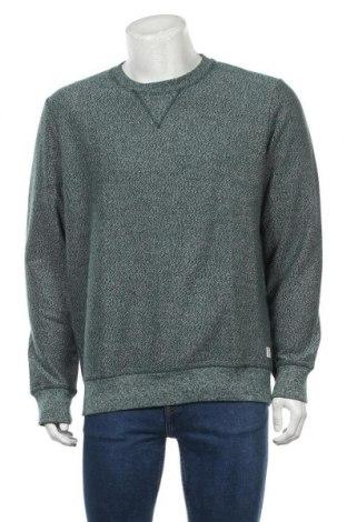 Мъжка блуза Armedangels, Размер L, Цвят Зелен, Памук, Цена 24,99лв.