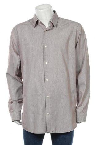 Ανδρικό πουκάμισο Banana Republic, Μέγεθος XL, Χρώμα  Μπέζ, Βαμβάκι, Τιμή 5,46€