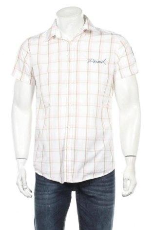 Pánská košile  Peak Performance, Velikost M, Barva Vícebarevné, Bavlna, Cena  248,00Kč