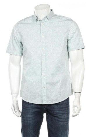 Pánská košile  Tom Tailor, Velikost M, Barva Vícebarevné, Bavlna, Cena  325,00Kč