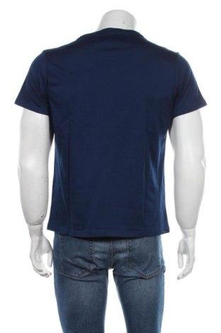 Мъжка тениска Grayson, Размер M, Цвят Син, Памук, Цена 12,60лв.