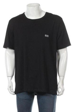 Tricou de bărbați Hugo Boss, Mărime XXL, Culoare Negru, Bumbac, Preț 313,82 Lei