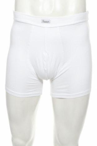 Pánske boxserky Abanderado, Velikost M, Barva Bílá, 95% bavlna, 5% elastan, Cena  283,00Kč