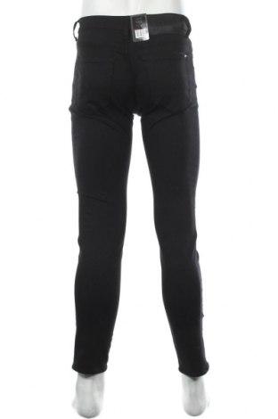 Мъжки дънки G-Star Raw, Размер XS, Цвят Черен, 37% памук, 32% вискоза, 28% полиестер, 3% еластан, Цена 164,25лв.