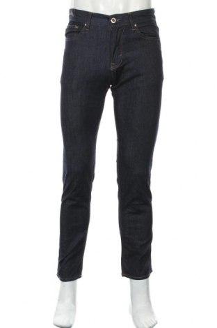 Pánské džíny  Joop!, Velikost S, Barva Modrá, 80% bavlna, 18% polyester, 2% elastan, Cena  2457,00Kč