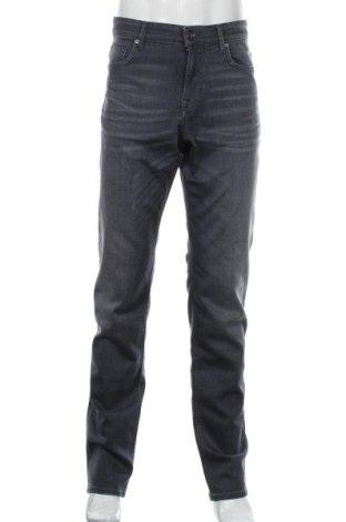 Мъжки дънки Joop!, Размер L, Цвят Сив, 92% памук, 8% еластан, Цена 129,15лв.