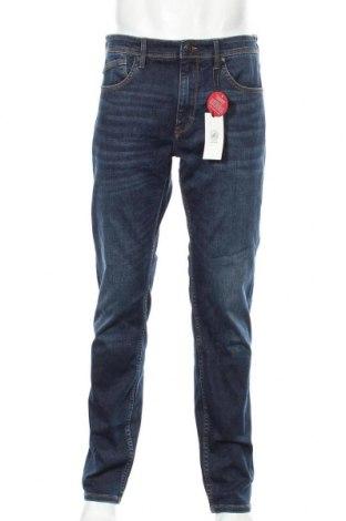 Pánské džíny  S.Oliver, Velikost L, Barva Modrá, 91% bavlna, 5% polyester, 2% elastan, Cena  758,00Kč