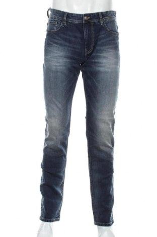 Мъжки дънки Tom Tailor, Размер M, Цвят Син, Цена 29,40лв.