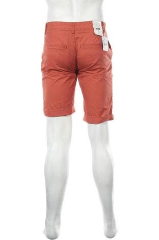 Pánské kraťasy Edc By Esprit, Velikost S, Barva Oranžová, 100% bavlna, Cena  268,00Kč
