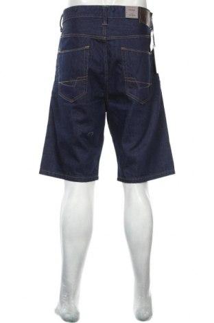 Мъжки къс панталон Esprit, Размер XL, Цвят Син, Памук, Цена 31,05лв.