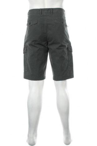 Мъжки къс панталон Marc O'Polo, Размер L, Цвят Зелен, Памук, Цена 89,25лв.