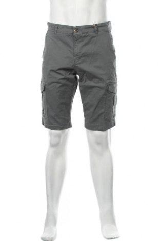 Pánské kraťasy Paul Hunter, Velikost L, Barva Modrá, 98% bavlna, 2% elastan, Cena  438,00Kč