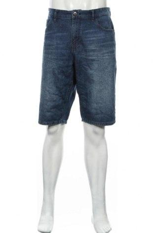 Pánské kraťasy Tom Tailor, Velikost XL, Barva Modrá, Bavlna, Cena  387,00Kč