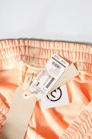 Мъжки къс панталон Tom Tailor, Размер L, Цвят Розов, Памук, Цена 15,60лв.