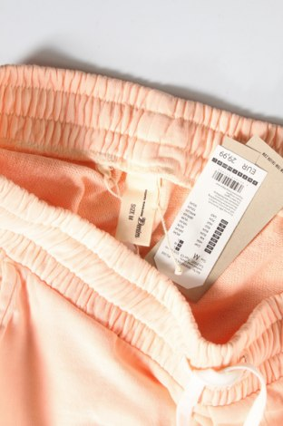 Мъжки къс панталон Tom Tailor, Размер M, Цвят Розов, Памук, Цена 15,60лв.