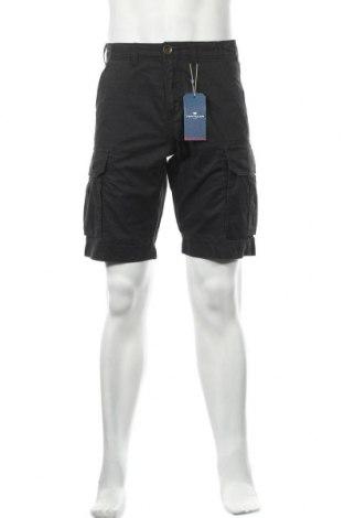 Pánské kraťasy Tom Tailor, Velikost S, Barva Černá, Bavlna, Cena  331,00Kč