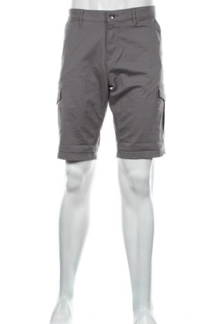 Pánské kraťasy Tom Tailor, Velikost L, Barva Šedá, 98% bavlna, 2% elastan, Cena  329,00Kč