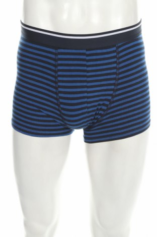 Pánský komplet  Mo, Velikost S, Barva Modrá, 95% bavlna, 5% elastan, Cena  209,00Kč