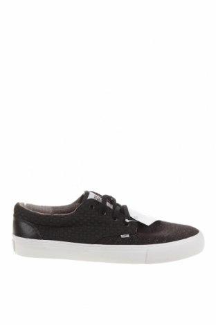 Мъжки обувки DJINNS, Размер 45, Цвят Черен, Текстил, Цена 35,84лв.