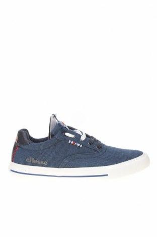 Мъжки обувки Ellesse, Размер 42, Цвят Син, Текстил, Цена 76,54лв.