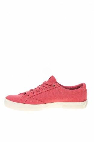 Ανδρικά παπούτσια Hackett, Μέγεθος 42, Χρώμα Ρόζ , Κλωστοϋφαντουργικά προϊόντα, Τιμή 41,77€
