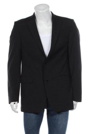 Мъжко сако Carl Gross, Размер XL, Цвят Черен, Цена 48,75лв.