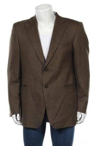 Мъжко сако Strellson, Размер XL, Цвят Зелен, Цена 9,20лв.