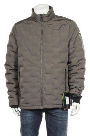 Мъжко спортно яке Killtec, Размер L, Цвят Зелен, Полиестер, Цена 106,47лв.