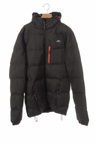 Мъжко спортно яке Trespass, Размер XS, Цвят Сив, Полиестер, Цена 89,46лв.