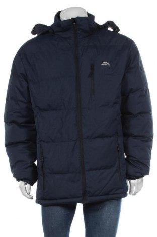 Мъжко спортно яке Trespass, Размер L, Цвят Син, Полиестер, Цена 95,76лв.